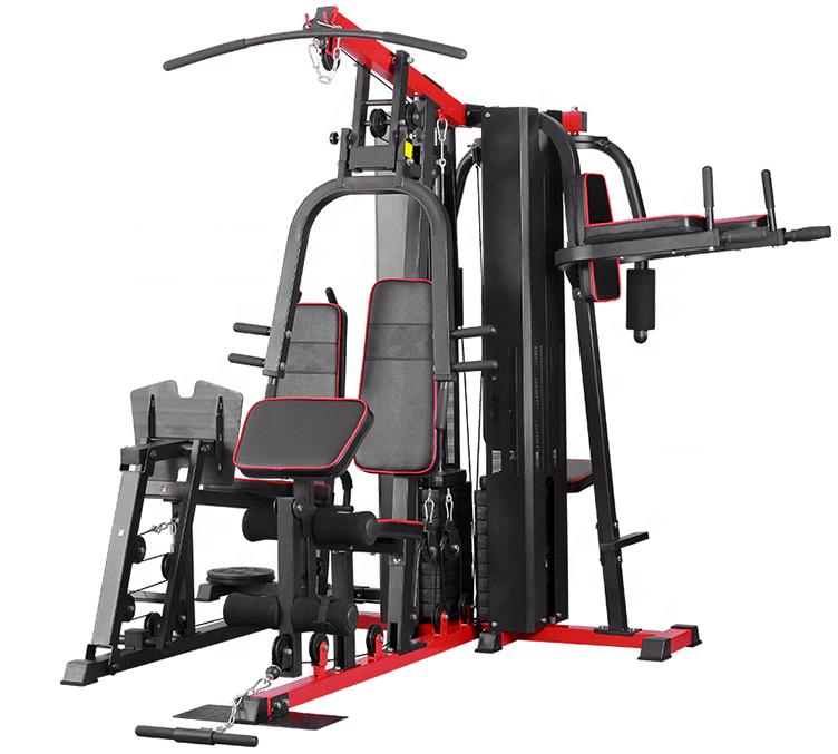 Multistation Gym